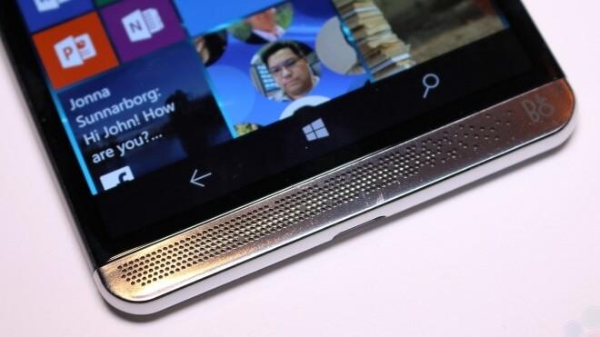 Windows 10 Mobile, Hp, Windows 10 Smartphone, HP Elite x3, Windows Smartphone, Elite X3