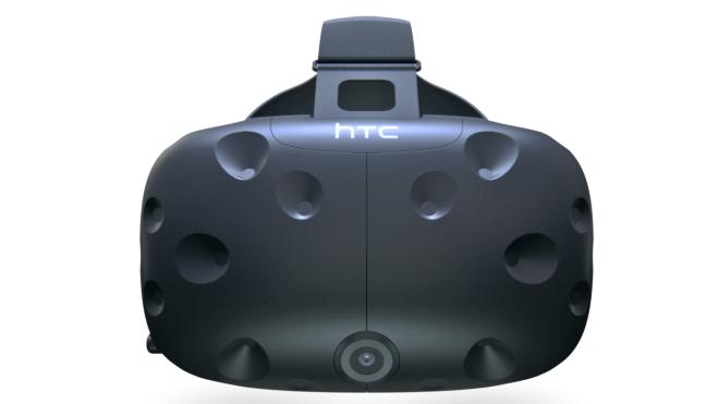 Htc, Valve, HTC Vive