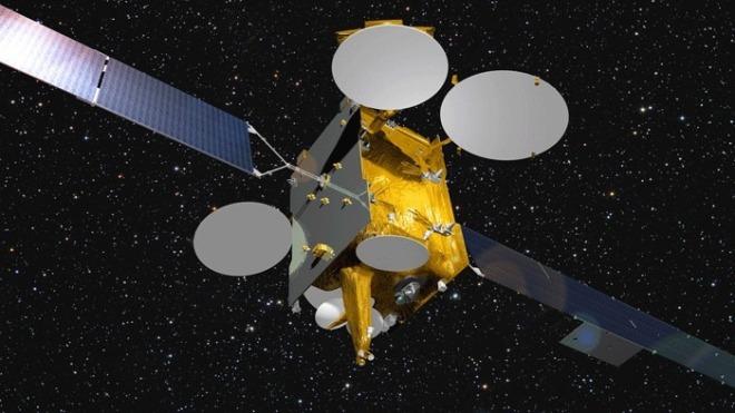 Fernsehen, Satellit, Eutelsat