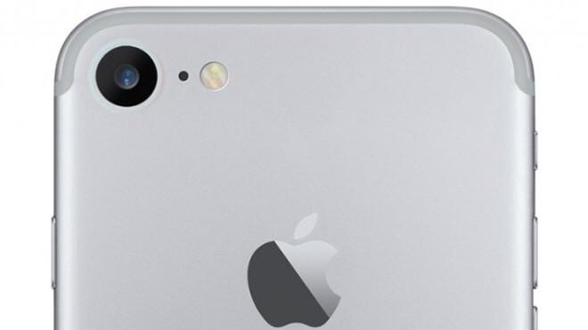 Apple, Leak, iPhone 7
