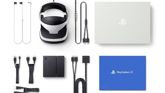 Playstation, Virtual Reality, PlayStation VR, PSVR