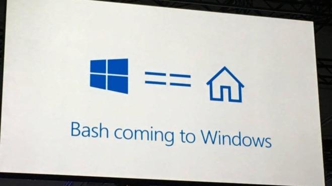 Windows, Linux, Build, Wine, Build 2016