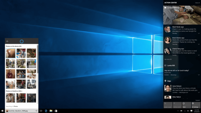 Redstone, Windows 10 Redstone, Anniversary Update, Windows 10 Anniversary Update