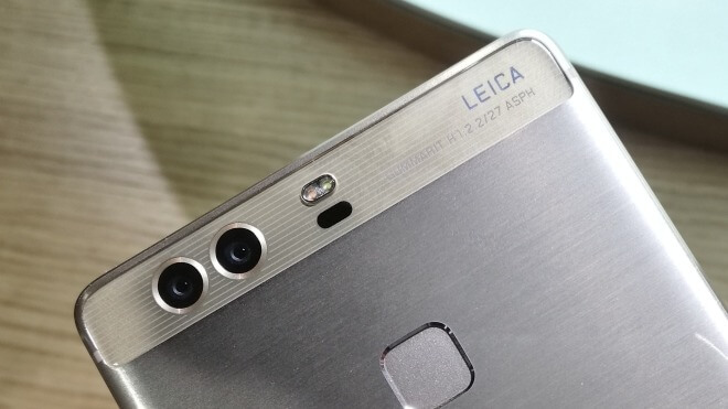 Huawei P9, Leica, Huawei P9 Plus