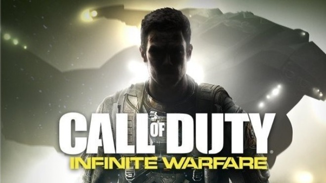Shooter, Call of Duty, Activision, Infinity Ward, Cover, Call of Duty: Infinite Warfare