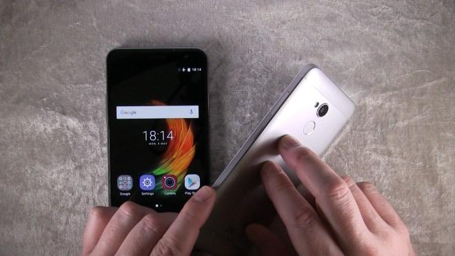 Smartphone, Android, Android Smartphone, ZTE Blade V7, ZTE Blade V7 Lite, ZTE Blade