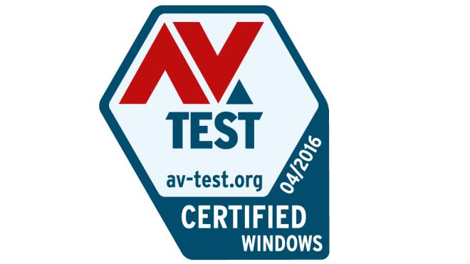 Windows 10, Test, Antivirus, Antivirensoftware, AV-Test, Antivir