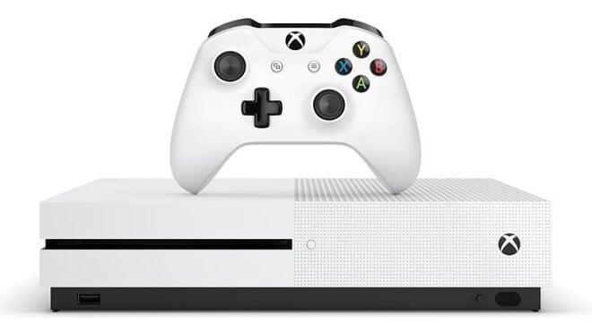 Microsoft, Konsole, Xbox, Xbox One, Spielkonsole, E3, Microsoft Xbox One, E3 2016, Xbox One S, Microsoft Xbox One S