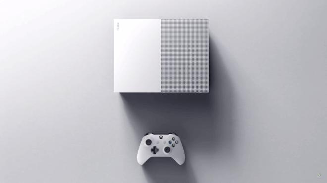 Microsoft, Konsole, Xbox, Xbox One, Spielkonsole, E3, Microsoft Xbox One, E3 2016, Xbox One S, Xbox One Controller, Xbox One Slim