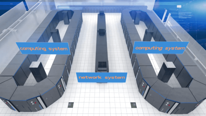 Supercomputer, Hpc, Sunway, Sunway TaihuLight