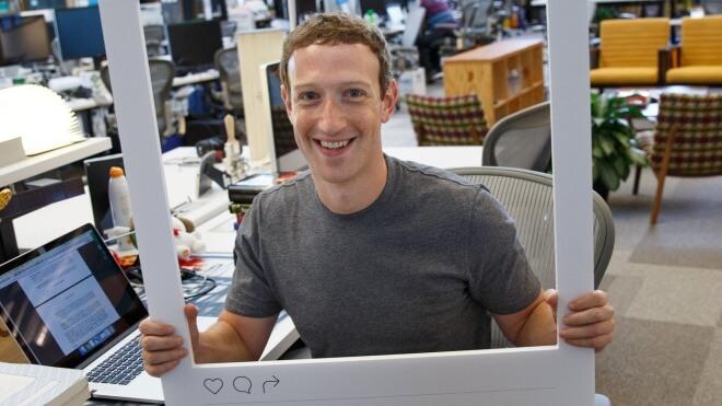 Facebook, Social Network, soziales Netzwerk, Mark Zuckerberg, Social Media, Instagram, Zuckerberg