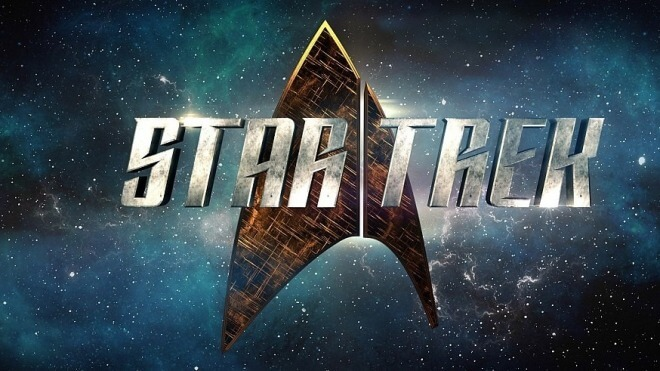 Serie, TV-Serie, Star Trek, Cbs