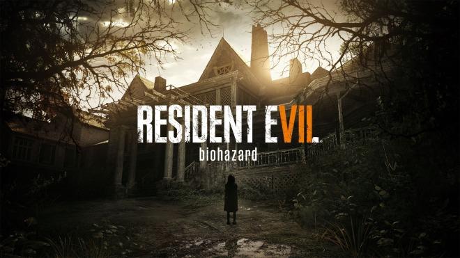 Capcom, Resident Evil, Survival Horror, Resident Evil 7