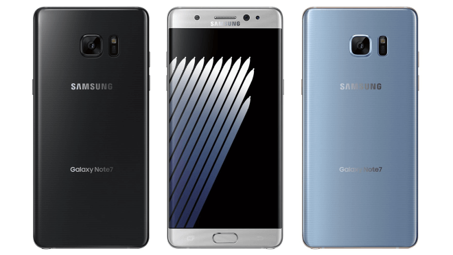 Samsung, Samsung Galaxy, Galaxy Note, Samsung Galaxy Note 7