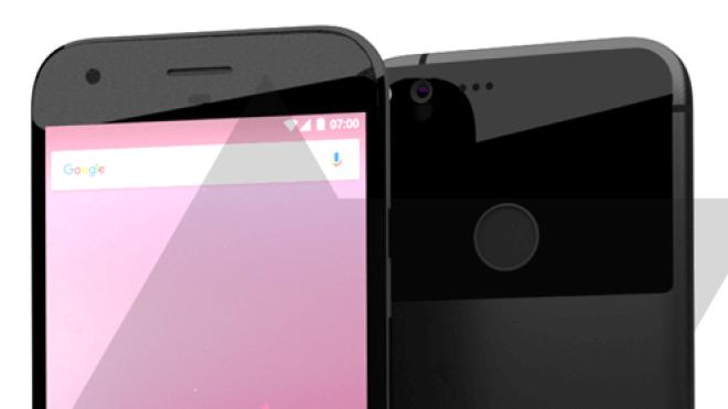 Htc, Google Nexus, Sailfish, Marlin, HTC Nexus