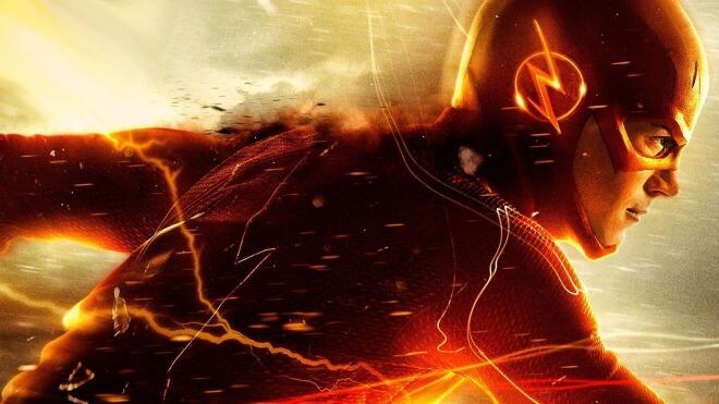 Flash, Serie, TV-Serie, DC Comics, The CW, The Flash