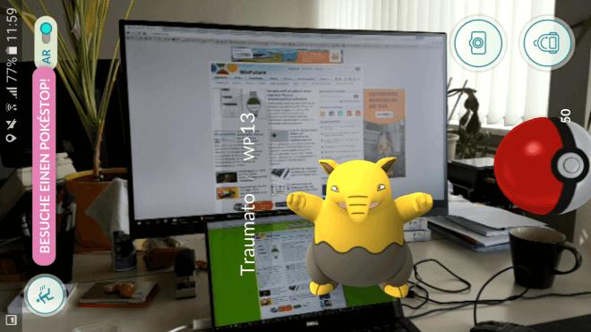 App, Nintendo, Pokemon, Pokemon Go, Niantic Labs
