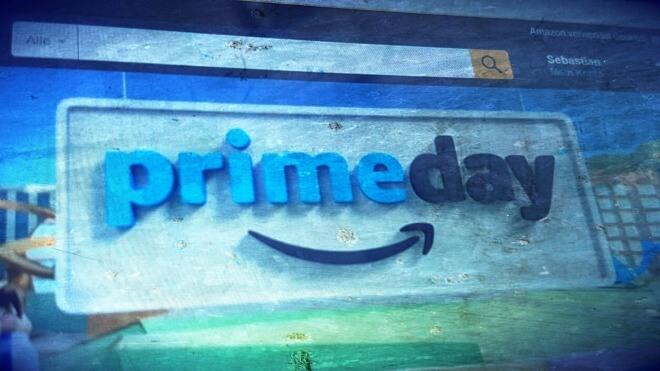 Amazon, Amazon Prime, Amazon Prime Day, Prime Day