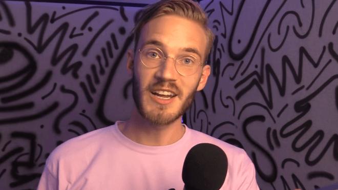 Youtube, YouTuber, PewDiePie, Felix Kjellberg