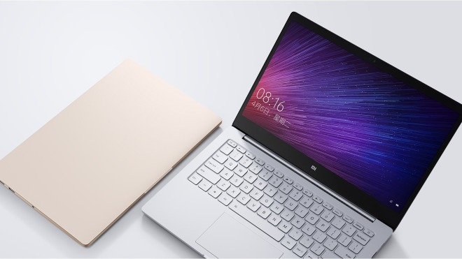 Notebook, Laptop, Xiaomi, Xiaomi MiBook Air, Xiaomi Notebook