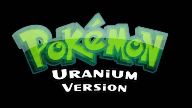 Pokemon, Fanprojekt, Pokémon Uranium