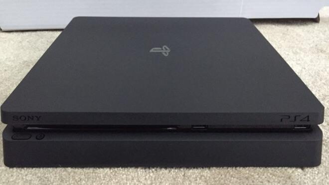 Sony, PlayStation 4, PS4, Sony PlayStation 4, Sony PS4, Playstation 4 Slim, PS4 Slim