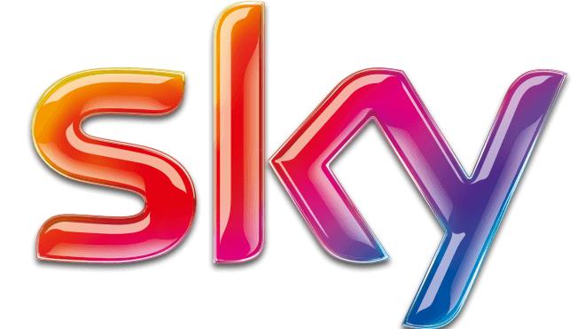 Logo, Sky, Sky Deutschland