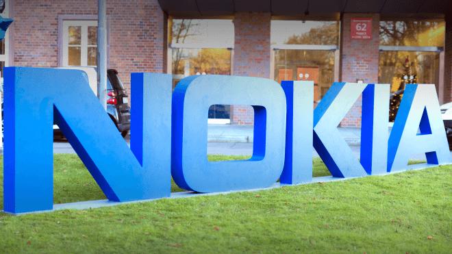 Smartphone, Nokia, Logo, Handy, Hersteller, Nokia Logo