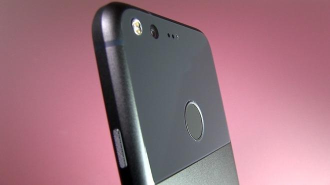 Smartphone, Google, Lutz Herkner, Pixel, Pixel XL, Android 7.1