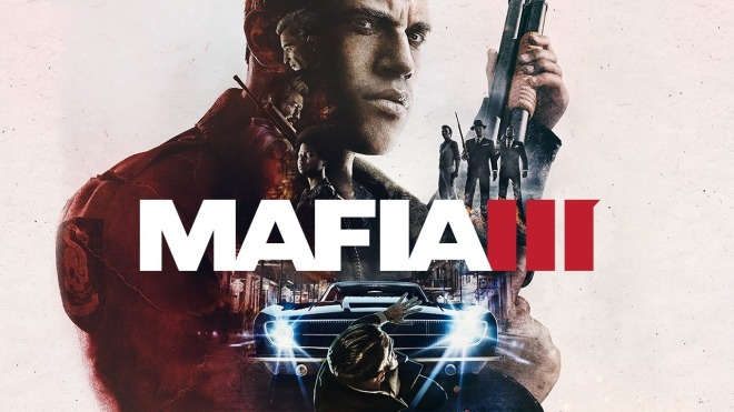 2K Games, Take Two, Mafia 3, Mafia III, Take 2