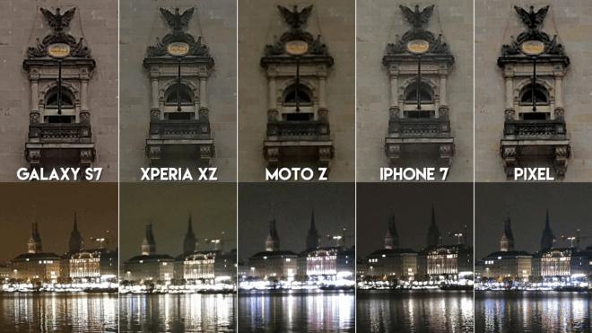 Smartphone, Test, Kamera, Mobiltelefon, Alexander Böhm, Selfie