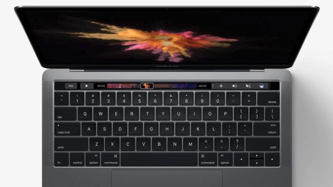 Apple, Notebook, Laptop, Macbook, MacBook Pro, Apple MacBook Pro 2016