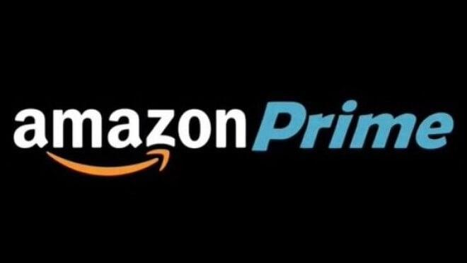Amazon, Amazon Prime, Prime Logo