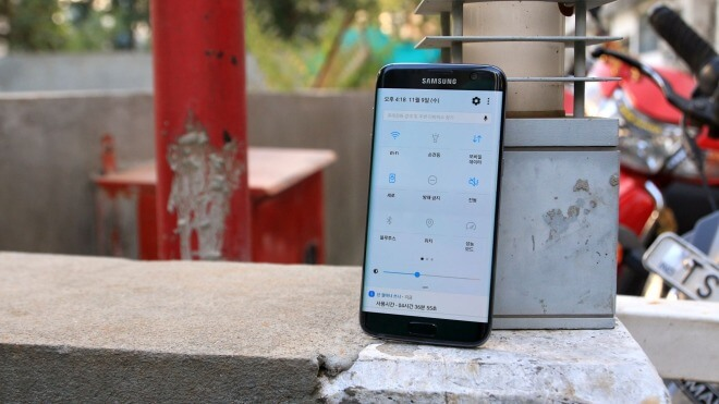 Android, Android 7.0, Nougat, Android N, Samsung Galaxy S7, Android Nougat
