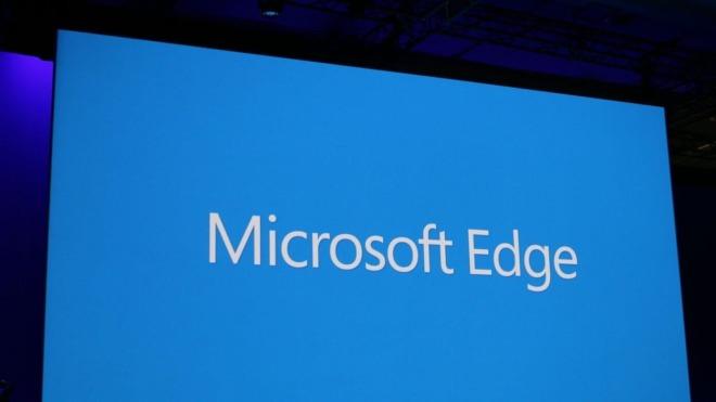 Windows 10, Sicherheit, Browser, Edge, Microsoft Edge