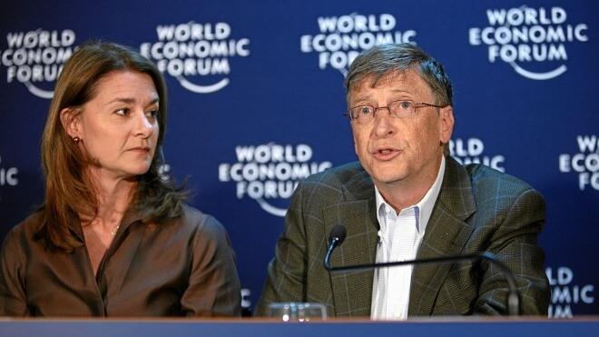 Bill Gates, Gates, bill & melinda gates foundation, melinda gates