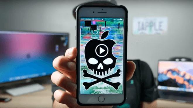 Iphone, iOS, Bug, Absturz, Memory Leak