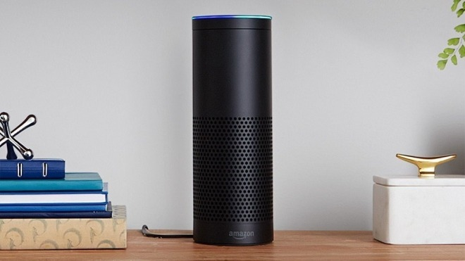 Amazon, Sprachassistent, Alexa, Echo