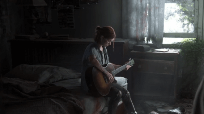 The Last of Us Teil 2: Ankündigung und erster Trailer als Video