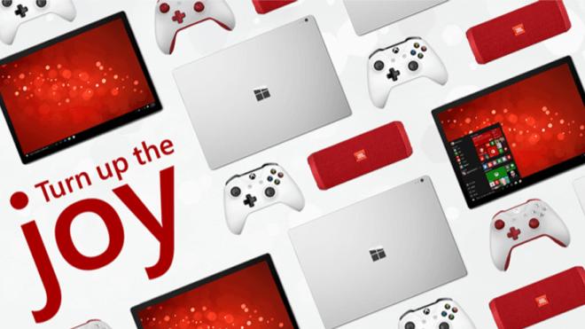 Xbox, Surface, Microsoft Store, Microsoft Angebote