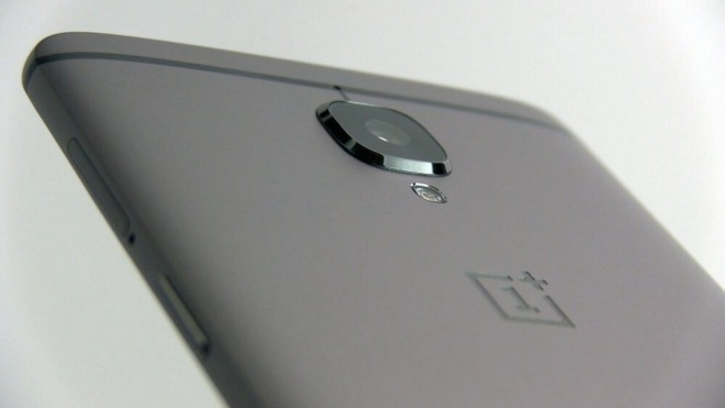 Smartphone, Android, OnePlus, Lutz Herkner, OnePlus 3T