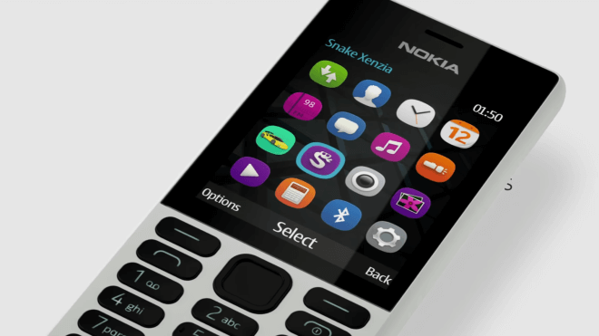 Nokia, Handy, HMD global, FIH Mobile, Nokia Handy, Nokia 150