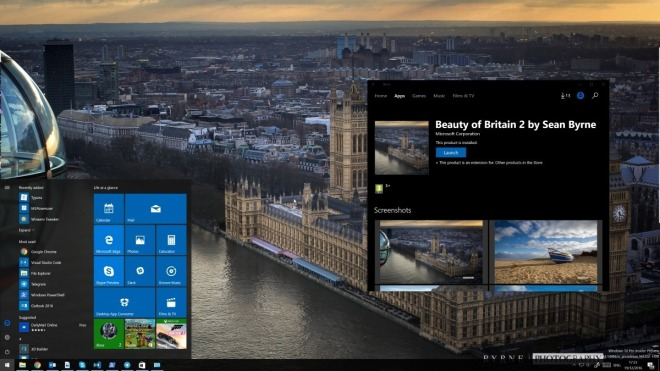 Windows 10, Design, Windows Insider, Theme, Theme Pack