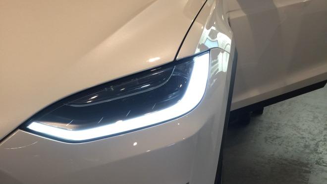 Software, tesla, easteregg, Tesla X