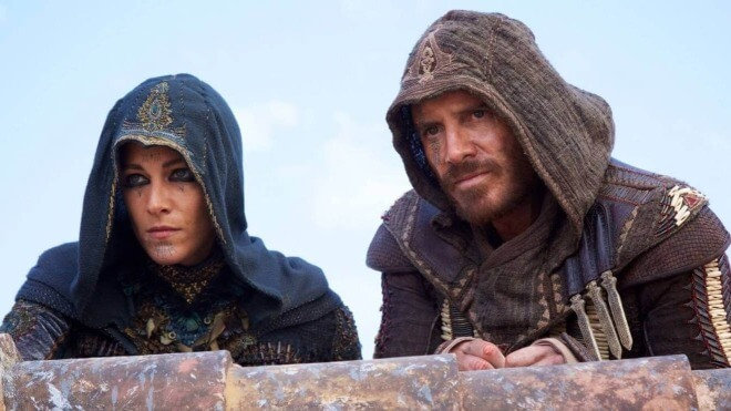 Ubisoft, Film, Assassin's Creed, Verfilmung, Michael Fassbender