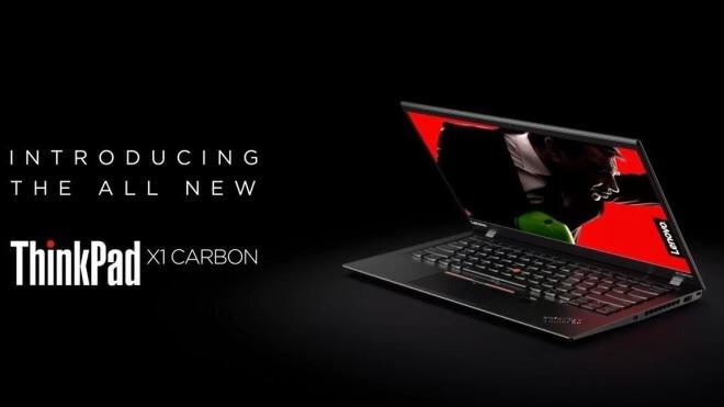 Windows 10, Notebook, Intel, Lenovo, Ultrabook, Intel Core i7, High-End, Lenovo ThinkPad, Lenovo ThinkPad X1 Carbon, ThinkPad X1, ThinkPad X1 Carbon, high performance
