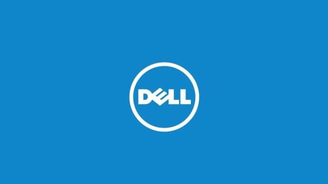 Logo, Dell, Dell Logo