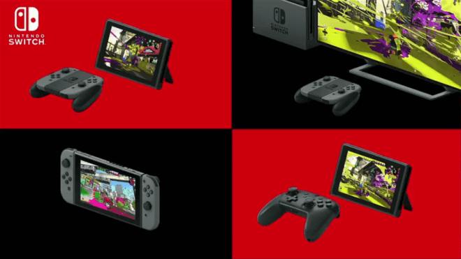 Konsole, Nintendo, Controller, Nintendo Konsole, Nintendo NX, Nintendo Switch, Switch