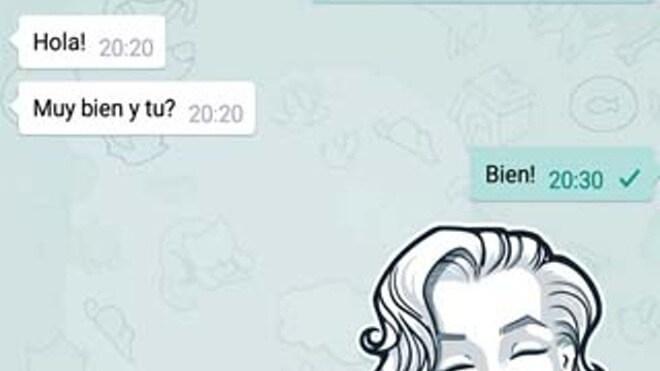 Messenger, Telegram, Plus Messenger