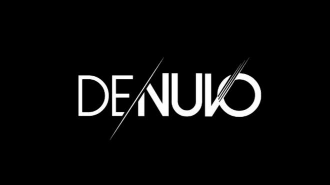 Logo, Drm, Kopierschutz, Denuvo
